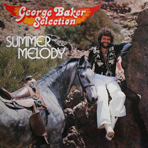 Summer Melody (Remastered) album