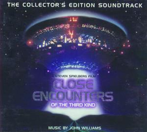 Close Encounters of the Third Kind album
