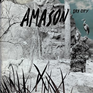 Amason, Went to War på Spotify