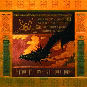 Let Mortal Heroes Sing Your Fame album