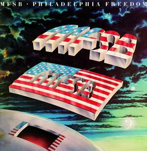 Philadelphia Freedom album