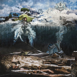 The Empyrean - John Frusciante