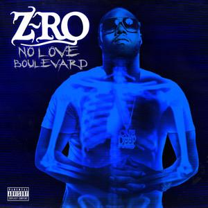 No Love Boulevard Albümü