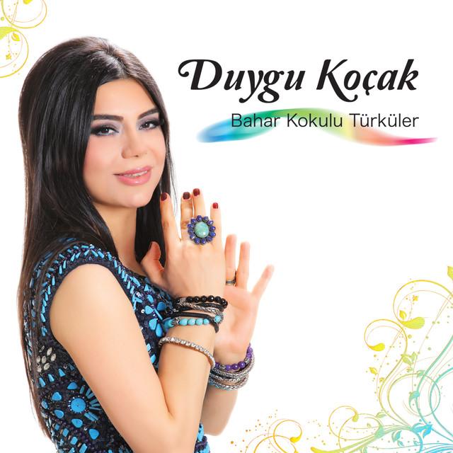 Bahar Kokulu Türküler