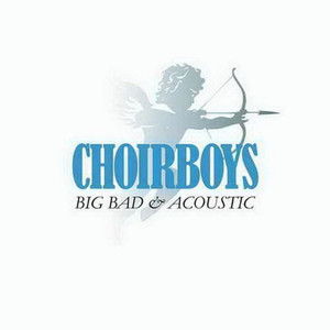Choirboys Run to Paradise cover