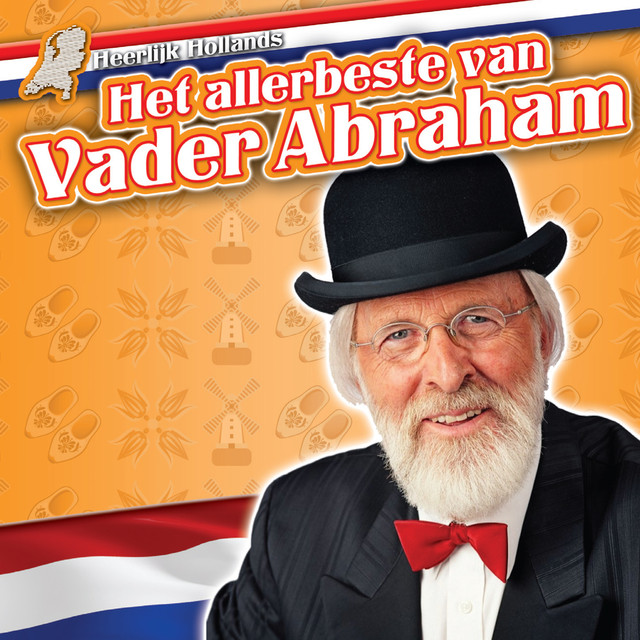 Vader Abraham