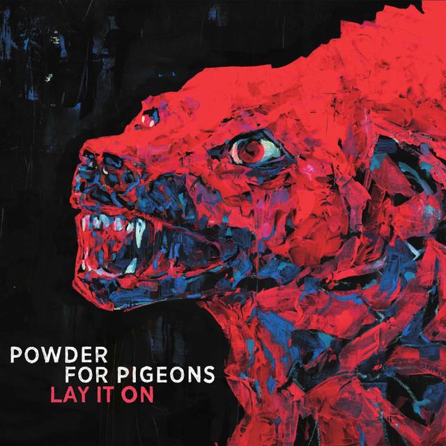 Powder For Pigeons