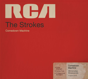Comedown Machine - The Strokes