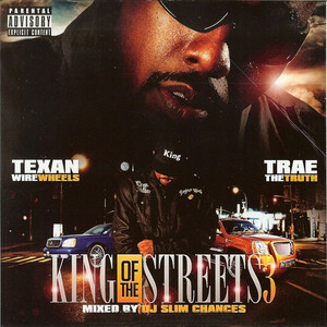 King of the Streets 3 album