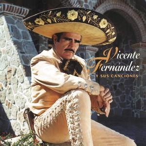 Vicente Fernandez Y Sus Canciones Albumcover