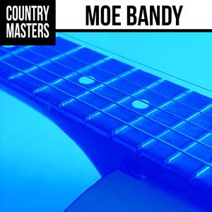 Country Masters: Moe Bandy album