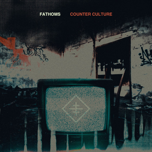 Album cover for Counter Culture by Fathoms