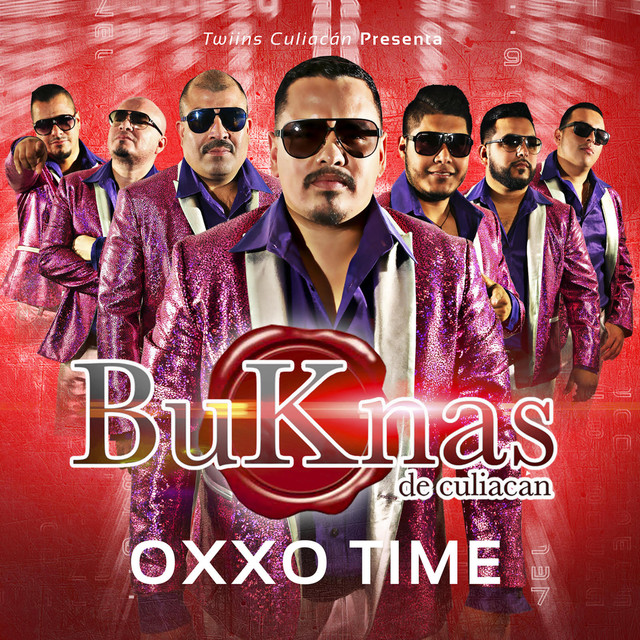 Twiins Culiacan Presenta... Oxxo Time
