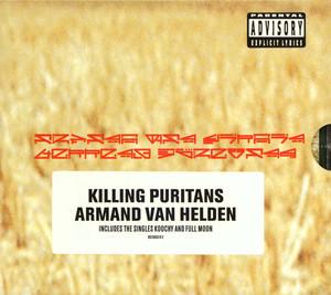 Killing Puritans album