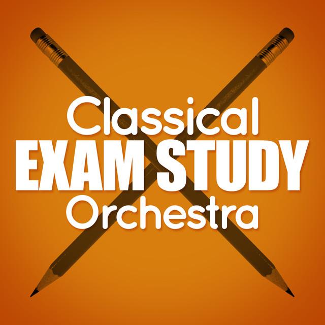 Classical Exam Study Orchestra Albumcover