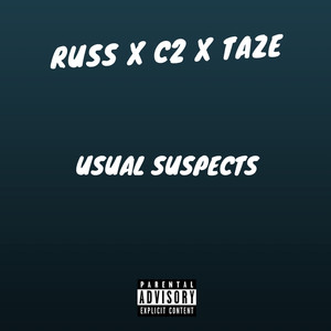 """russ """"Usual Suspects""""1"""