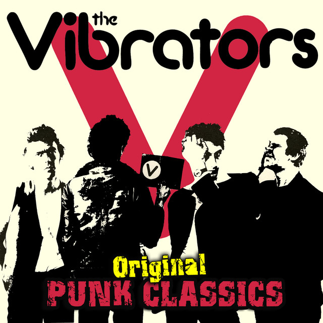Original Punk Classics by The Vibrators on Spotify Original Punk Classics - 웹
