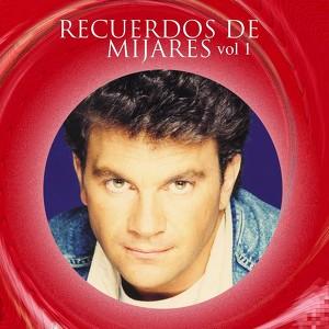 Recuerdos De Mijares Volumen 1 Albumcover