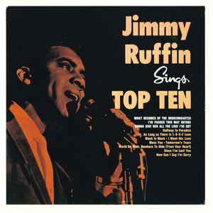 Sings Top Ten Albumcover