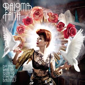 Paloma Faith New York cover
