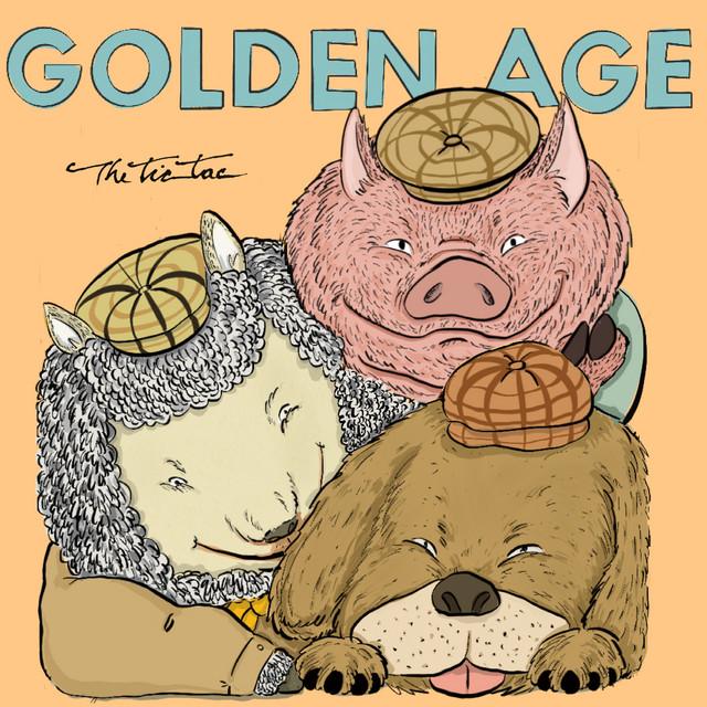 Golden Age 你所以為的美好 Image