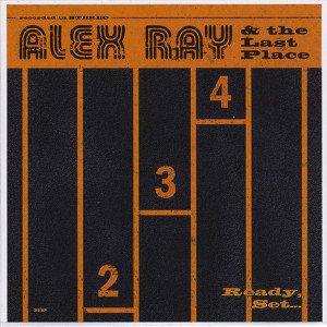 Alex Ray & The Last Place