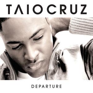Departure Albumcover