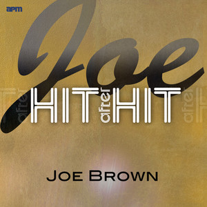 Joe - Hit After Hit album