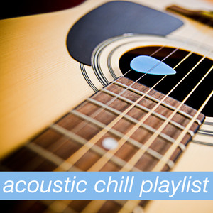Acoustic Chill Playlist Albumcover