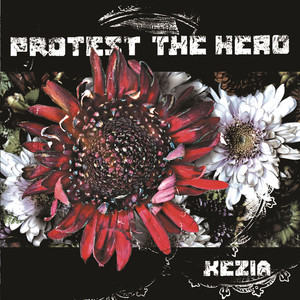 Protest the Hero Heretics & Killers cover