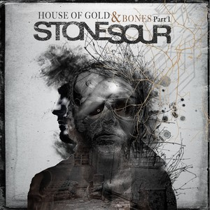 House of Gold & Bones Part 1 Albumcover