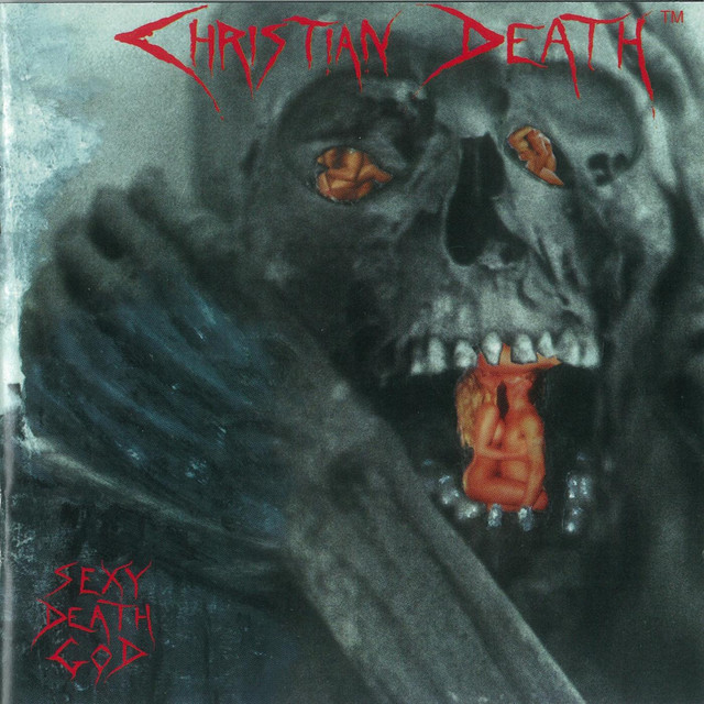 Sexy Death God