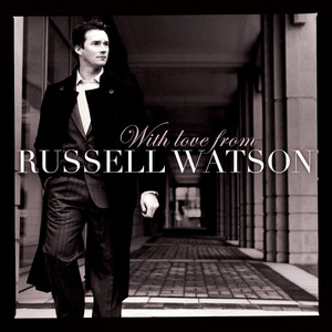 With Love From Russell Watson album