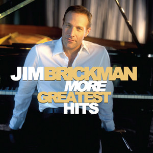 Jim Brickman, Lady Antebellum Never Alone cover