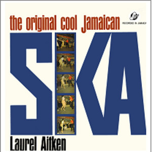 Original Cool Jamaican Ska album