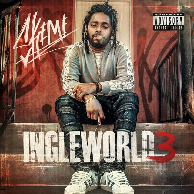 Ingleworld 3