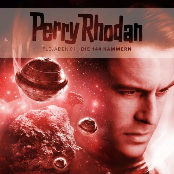 Plejaden 01: Die 144 Kammern Cover