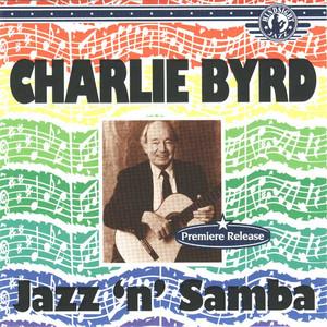 Jazz 'n' Samba album