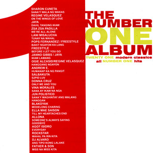 The Number One Album - Freestyle
