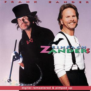 Einfach Zander´s - remastered and pimped up album