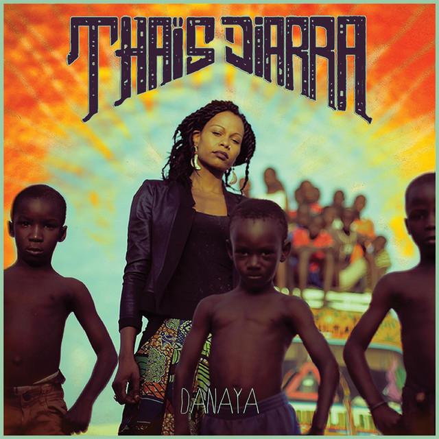 Thaïs Diarra