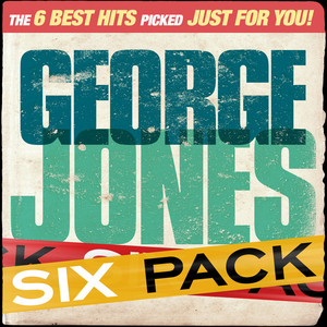 Six Pack - George Jones - EP album