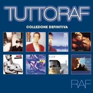 Tutto Raf: Collezione definitiva album
