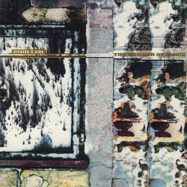 Artwork for Monochrome Dream by Richard H. Kirk