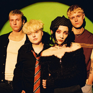 Pale Waves tickets and 2021  tour dates