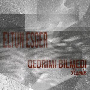 Qedrimi Bilmedi (Remix) Albümü