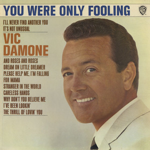 You Were Only Fooling album