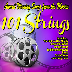 Award Winning Songs from the Movies album