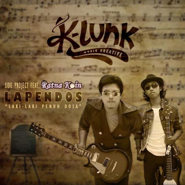 free download lagu Lapendos (feat. K-lunk) gratis