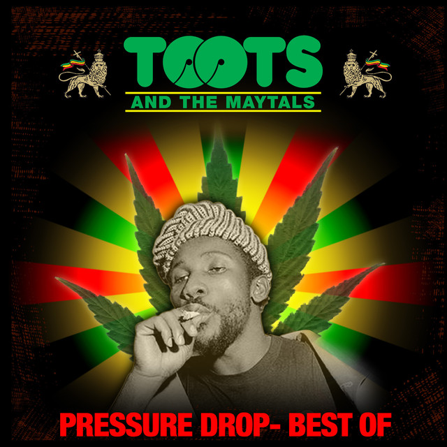Pressure Drop - The Best Of